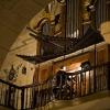 Órgano barroco da igrexa da Universidade