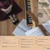 Cartel de Espazos Sonoros
