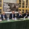 O secretario xeral de Cultura destacou o interese artístico desta iniciativa, que terá lugar do 18 ao 24 de agosto no concello coruñés de Cabana de Bergantiños