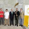 Logo do seu paso por Ourense, Do Audible atracará o xoves 26 de xuño, ás 20 horas, no Museo do Mar de Galicia en Vigo, para dar a coñecer algunhas das obras mestras inspiradas no mar aparecidas no século XX
