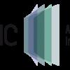 Logotipo Agadic (Axencia Galega de Industrias Culturais)
