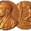 Medalla Nobel Camilo José Cela