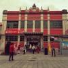 Mercado do Calvario, Vigo (Pontevedra)