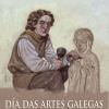 Día das Artes Galegas dedicado ao Mestre Mateo