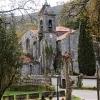 Imagen del monasterio de Melón
