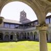 Mosteiro de Santa María de Ferreira de Pantón | Imaxe: Turismo.gal