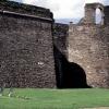 A muralla de Lugo xa conta con ascensor, coincidindo coa celebración do 15 aniversario deste ben como Patrimonio Mundial