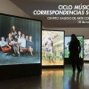 Ciclo música e arte. Correspondencias sonoros