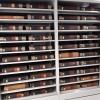 Rematan os traballos para trasladar os fondos do Arquivo Provincial de Ourense á nova sede de San Francisco