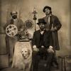 O Fantabuloso Cine Ambulante dos Irmáns Lumieira
