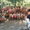 Preto de 1500 rapaces estadía nos campamentos participaron na sétima edición de 'O galego campa!'