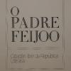 Exposición 'O padre Feijoo. Cidadán libre da República literaria'