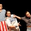 'Pan! Pan! é un dos espectáculos que acollerá o Teatro Principal de Ourense, que forma parte da Rede Galega de Teatros e Auditorios da Agadic