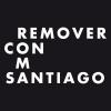 Remover Roma con Santiago