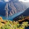 A Ribeira Sacra será declarada Ben de Interese Cultural na categoría de paisaxe cultural