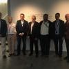Inauguración exposición Lorient