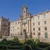Mosteiro San Martiño Pinario