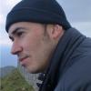 O escritor vigués Santiago Lopo