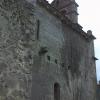 Igrexa de San Vicente de Pinol; foto de patrimoniogalego.net