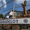 Román Rodríguez refírese ao novo Museo Sargadelos como un faro cultural que iluminará A Mariña e toda Galicia