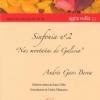 Sinfonía nº 2 Nas montañas de Galicia