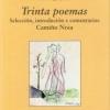 Trinta poemas de Álvaro Cunqueiro