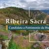 Ribeira Sacra Candidata a Patrimonio da Humanidade