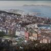 Vigo desde A Madroa