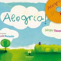 Alegría, de Sergio Tannus