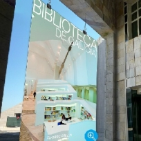 Biblioteca de Galicia