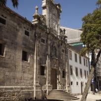 Convento de As Capuchinas