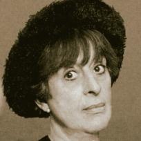 María Victoria Moreno. Imaxe cortesía de Xerais