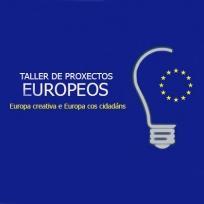 Taller de Proxectos Europeos