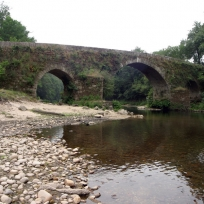 Ponte de Fillaboa