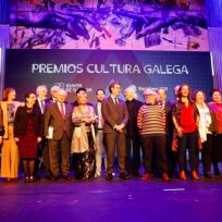 Premios CG19 2