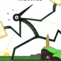Viñetas do Atlántico, unha das tres candidaturas finalistas Premio do Público