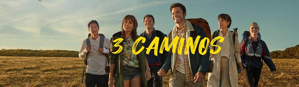 Fotograma serie '3 Caminos'