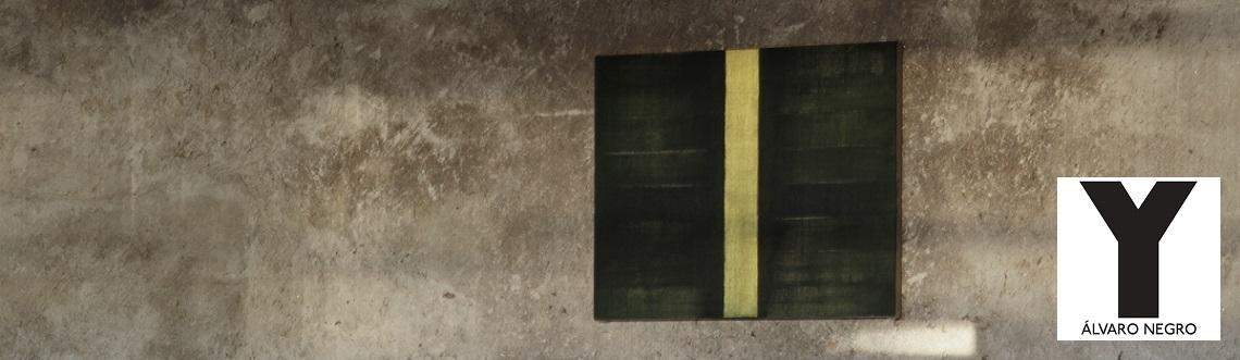 Exposición de Álvaro Negro no CGAC