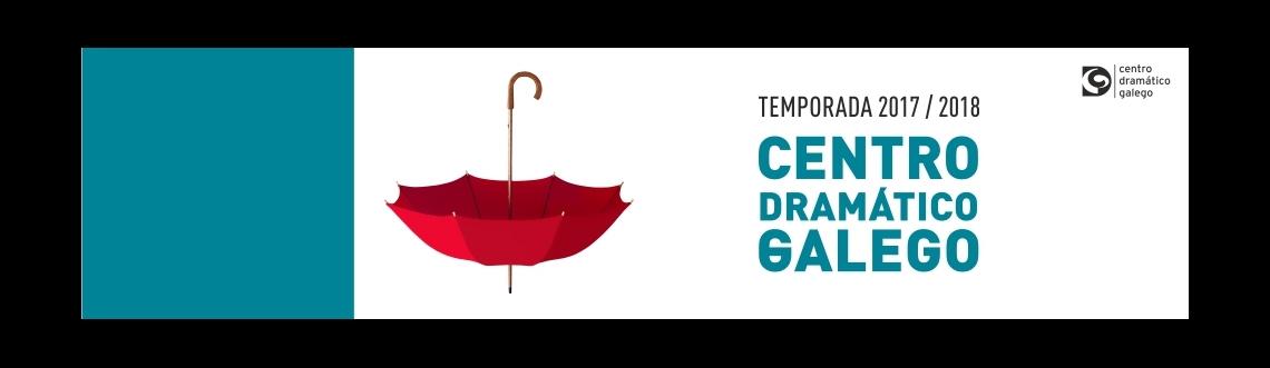 Nova tempada do Centro Dramático Galego