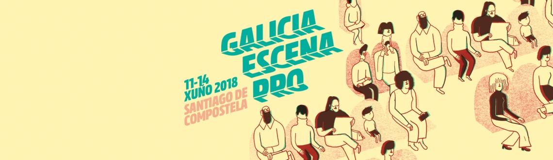 Mercado Galego das Artes Escénicas