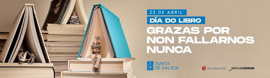 Día das Letras Galegas 2019. Antonio Fraguas