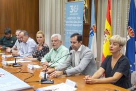 A Xunta contribúe á celebración do 30º aniversario do Fetega do Carballiño a través das axudas a festivais de artes escénicas 2