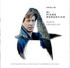 Adalid, el piano romántico