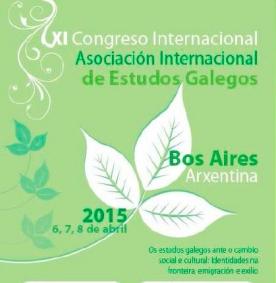 Destacados galicianistas participan en el Congreso Internacional da AIEG, en Buenos Aires