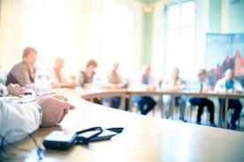 A Xunta impulsa un Plan de formación para xestores culturais centrado na transformación dixital