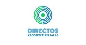 Logo 'Directos Xacobeo'21 en salas'