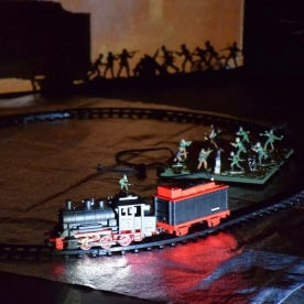 El CDG retoma la actividad en el Salón Teatro con la creación de Elisa e Marcela y de otros cuatro espectáculos gallegos