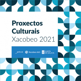 Fondo Cultural Xacobeo 21