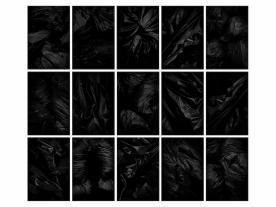 Jon Gorospe fue Premio Galicia de Fotografía Contemporánea 2016