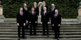 The Gentlemen Singers